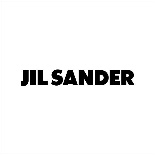 ジルサンダー(JIL SANDE)